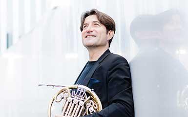 Hornist i verdensklasse gæster Orkester MidtVest